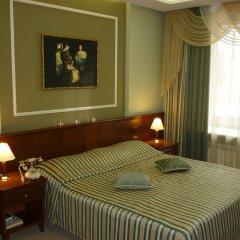 Гостиница Рингс комната для гостей фото 2