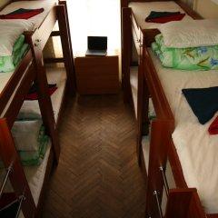 Lion City Хостел Кровати в общем номере с двухъярусными кроватями фото 14