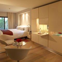 Hotel Cram 4* Улучшенный номер с различными типами кроватей