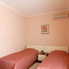Гостиница Форсаж Апартаменты с различными типами кроватей