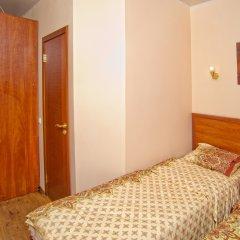 Гостиница Теремок Пролетарский Стандартный номер с разными типами кроватей фото 15