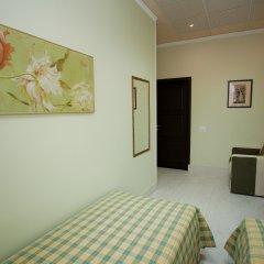 Мини-Отель Новый День Номер Эконом разные типы кроватей фото 3