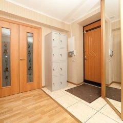 Гостиница Гостевые комнаты Аврора УрФУ Кровать в общем номере с двухъярусной кроватью фото 3