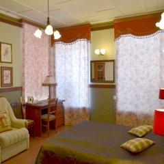 Гостевой Дом 33 Удовольствия Стандартный номер с разными типами кроватей фото 6