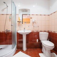 Мини-отель Jenavi Club Номер Комфорт с разными типами кроватей фото 13
