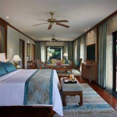 Отель JW Marriott Phuket Resort & Spa 5* Люкс