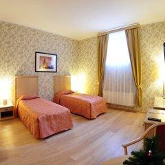 Арт-отель Николаевский Посад 4* Стандартный номер с различными типами кроватей фото 3
