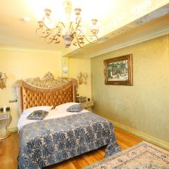 Гостиница Buen Retiro 4* Люкс с различными типами кроватей фото 2