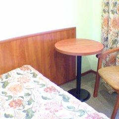 Гостиница Золотой Колос Улучшенный номер разные типы кроватей фото 3