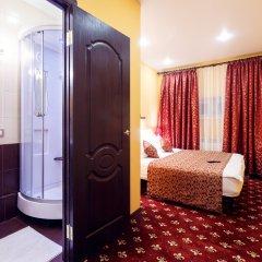 Мини-отель Jenavi Club Стандартный номер с разными типами кроватей фото 15