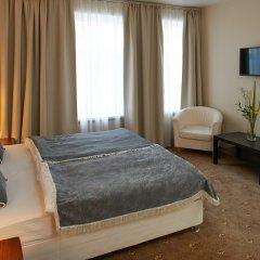 Гостиница Годунов 4* Люкс с разными типами кроватей