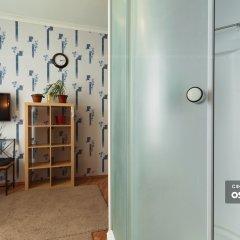 Мини-Отель Шаманка Люкс с двуспальной кроватью фото 14