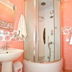 Гостиница Бристоль-Центральная Полулюкс с различными типами кроватей фото 5