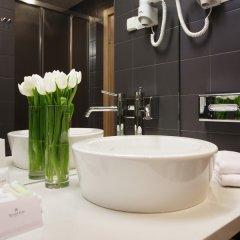 Tulip Inn Roza Khutor Hotel 3* Улучшенный номер с разными типами кроватей фото 3
