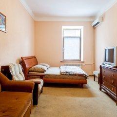 Апартаменты Абсолют Апартаменты с 2 отдельными кроватями фото 21