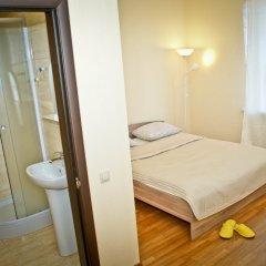 Отель Smart People Eco Стандартный номер фото 9