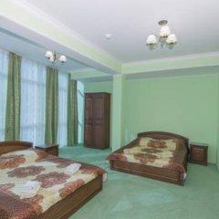 Гостиница Дядя Степа Стандартный номер с различными типами кроватей фото 19