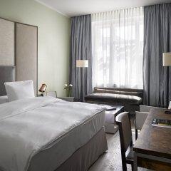The Emblem Hotel 5* Улучшенный номер