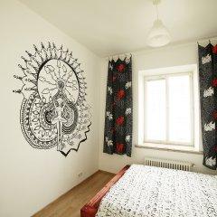 Хостел Ура рядом с Казанским Собором Номер категории Эконом с различными типами кроватей фото 9
