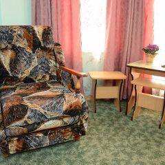 Гостевой Дом Иван да Марья Номер Комфорт с различными типами кроватей фото 24
