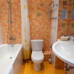 Гостиница Яхонты Ногинск 4* Стандартный номер с различными типами кроватей фото 6