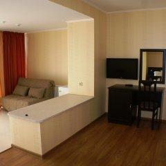 Гостиница Green Club Полулюкс с различными типами кроватей фото 4