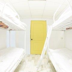G-art Hostel Кровать в общем номере фото 10