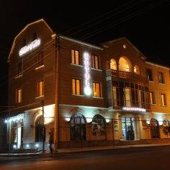 Отель SD DAVID вид на фасад фото 2