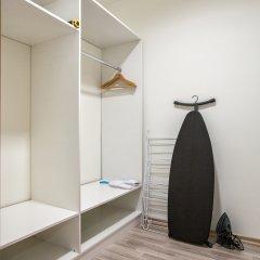 Апарт-Отель Бревис 3* Апартаменты с различными типами кроватей фото 21