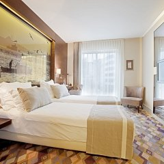 Levni Hotel & Spa 5* Стандартный номер с различными типами кроватей фото 4