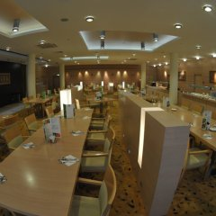 Гостиница Холидей Инн Самара питание фото 2