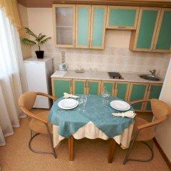 Гостиничный Комплекс Орехово 3* Апартаменты разные типы кроватей фото 4