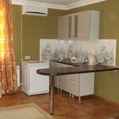 Гостиница Вариант 2* Люкс с различными типами кроватей фото 9