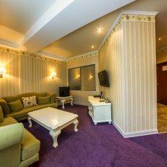 Бутик-отель Хабаровск Сити Люкс с различными типами кроватей фото 3