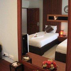 Отель Deva Suites Patong 3* Номер Премиум разные типы кроватей фото 11