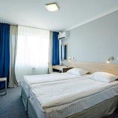 Гостиница Атлантика (бывш. Оптима) 3* Стандартный номер с различными типами кроватей фото 15