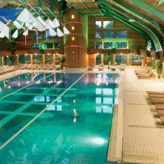 Naturmed Hotel Carbona бассейн фото 4