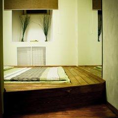 Гостиница Мокба Дизайн 3* Стандартный номер с различными типами кроватей фото 11