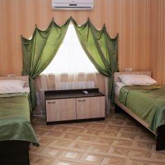 Гостиница Казантель 3* Стандартный номер с разными типами кроватей фото 3
