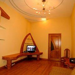 Апартаменты Luxury Kiev Apartments Театральная Апартаменты с 2 отдельными кроватями фото 3