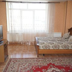 Гостиничный комплекс Жар-Птица Люкс с различными типами кроватей фото 2