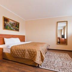 Гостиница Диамант 4* Стандартный номер с различными типами кроватей фото 9