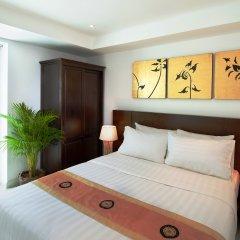 Отель Shanaya Residence Ocean View Kata 4* Апартаменты фото 3