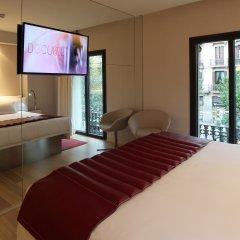 Cram Hotel 4* Улучшенный номер с различными типами кроватей фото 2
