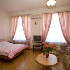 Villa des Roses Hotel 3* Стандартный номер с различными типами кроватей