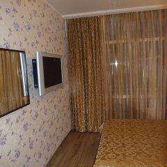 Гостиница Светлана Апартаменты с различными типами кроватей фото 7