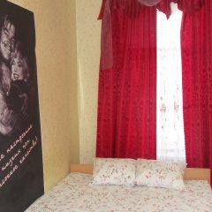Мини-отель Лира Номер с общей ванной комнатой с различными типами кроватей (общая ванная комната) фото 32