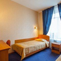 Гостиница Невский Экспресс Стандартный номер с различными типами кроватей фото 8