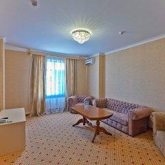 Гостиница Триумф 4* Люкс с различными типами кроватей фото 2