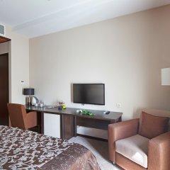 Гостиница Лесная Рапсодия Стандартный номер с различными типами кроватей фото 2
